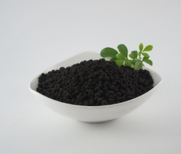 HUMIC ACID GRANULAR TAN TỐT